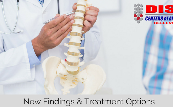 Non-Invasive Spinal Treatment Options- How it Works