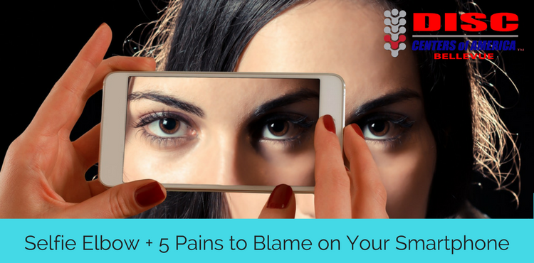 5 smartphone pains