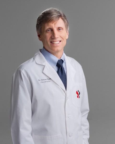 Dr. Steven Thain, DC